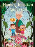 Cover for Aunty Toothache