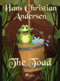 Cover for The Toad