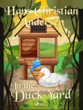 Cover for In the Duck Yard