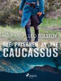 Cover for The Prisoner in the Caucassus