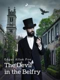 Cover for The Devil in the Belfry