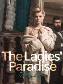 Cover for The Ladies' Paradise