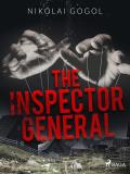 Cover for The Inspector General