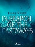 Cover for In Search of the Castaways