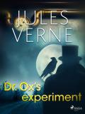 Cover for Dr. Ox's Experiment