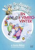 Cover for En vimsig vinter