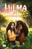 Cover for Hilma och den luriga ponnyn