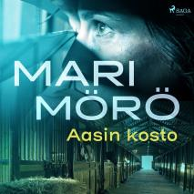 Cover for Aasin kosto