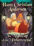Cover for The Nightcap of the 'Pebersvend'