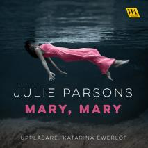 Cover for Mary, Mary