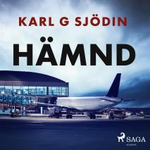 Cover for Hämnd