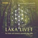 Cover for Läka livet