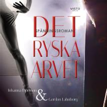 Cover for Det Ryska Arvet