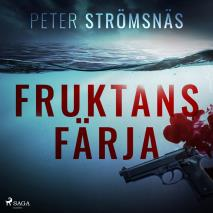 Cover for Fruktans färja