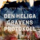 Cover for Den heliga gravens protokoll