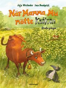 Cover for När Mamma Mu mötte Kråkan