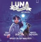 Cover for Luna och superkraften: Upptäckten