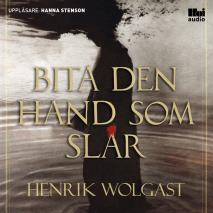 Cover for Bita den hand som slår