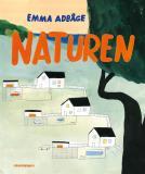 Cover for Naturen