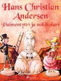 Cover for Paimentyttö ja nokikolari