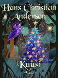 Cover for Kuusi