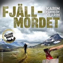 Cover for Fjällmordet