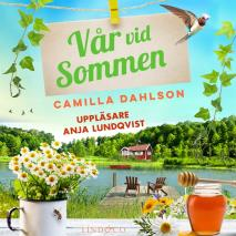 Cover for Vår vid Sommen