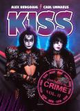 Cover for KISS : Partners in Crime - Vol 2