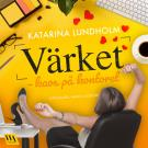 Cover for Värket – kaos på kontoret