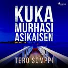 Cover for Kuka murhasi Asikaisen