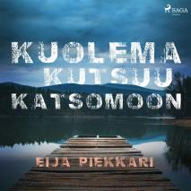 Cover for Kuolema kutsuu katsomoon