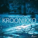 Cover for Kroonikko
