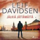 Cover for Jälkiä jättämättä