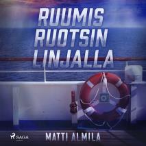Cover for Ruumis Ruotsin linjalla