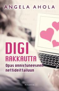 Cover for Digirakkautta