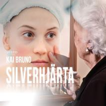 Cover for Silverhjärta