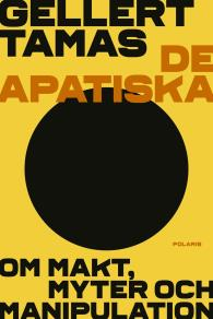 Cover for De apatiska