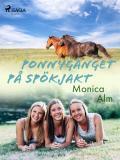 Cover for Ponnygänget på spökjakt
