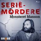 Cover for Monsteret Manson