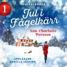 Cover for Jul i Fågelkärr - Lucka 1