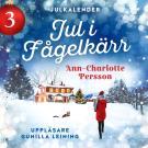 Cover for Jul i Fågelkärr - Lucka 3