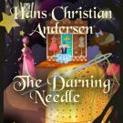 Cover for The Darning Needle