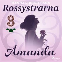 Cover for Rossystrarna del 3: Amanda