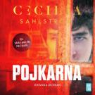 Cover for Pojkarna