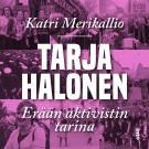 Cover for Tarja Halonen