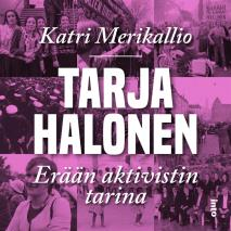 Cover for Tarja Halonen