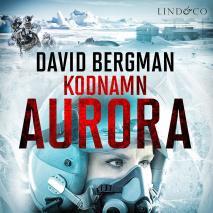 Cover for Kodnamn Aurora