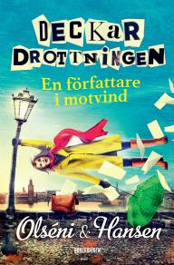 Cover for Deckardrottningen