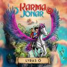 Cover for Karma och Jonar: Lyras ö