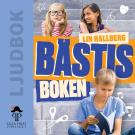 Cover for Bästisboken